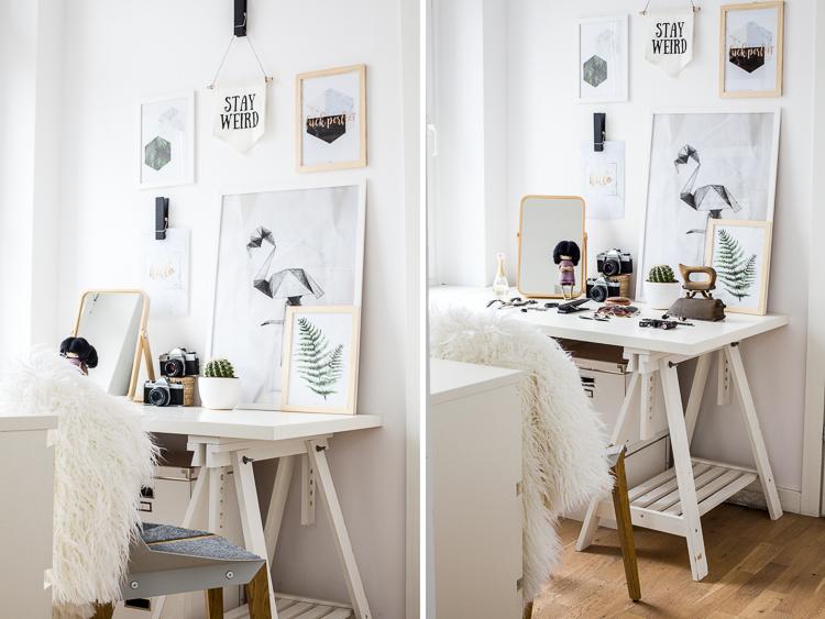 5 Pomysłów Na Plakaty W Mieszkaniu Lolove