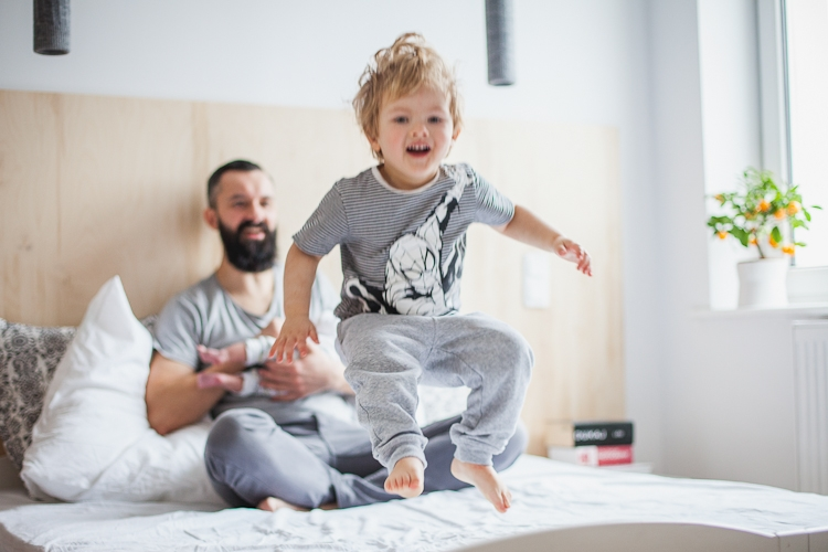 Dobry blog parentingowy.