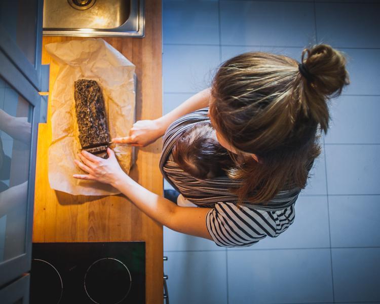 Prosty przepis na chleb własnej roboty