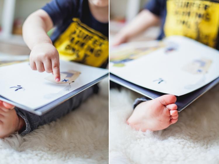 Blogowanie o dobrym design dla dzieci