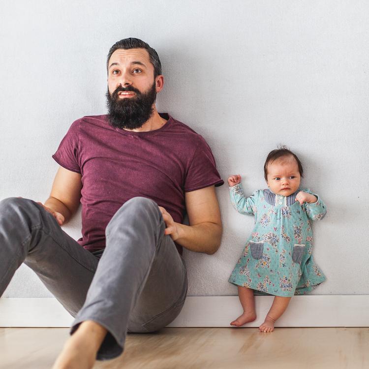 best parenting photo