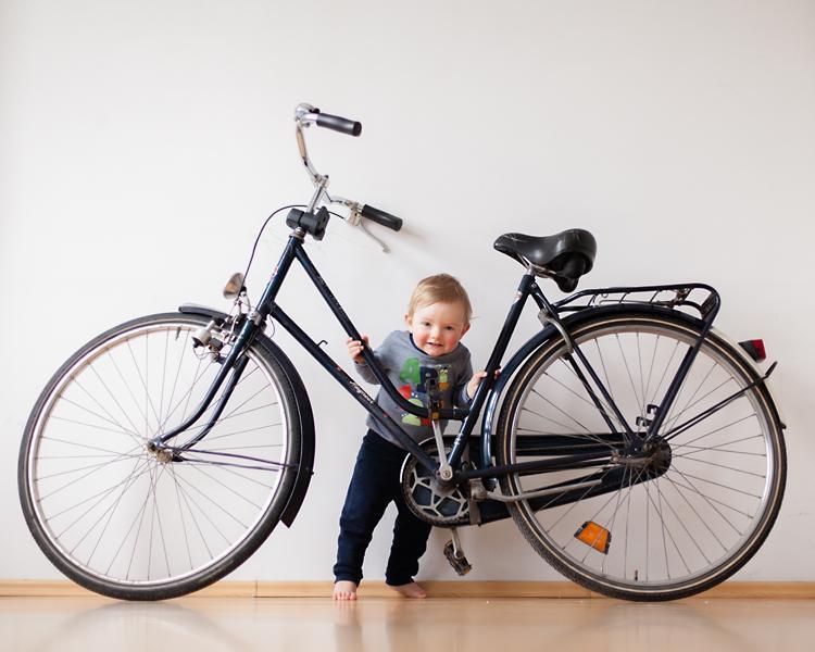 rowery holenderskie