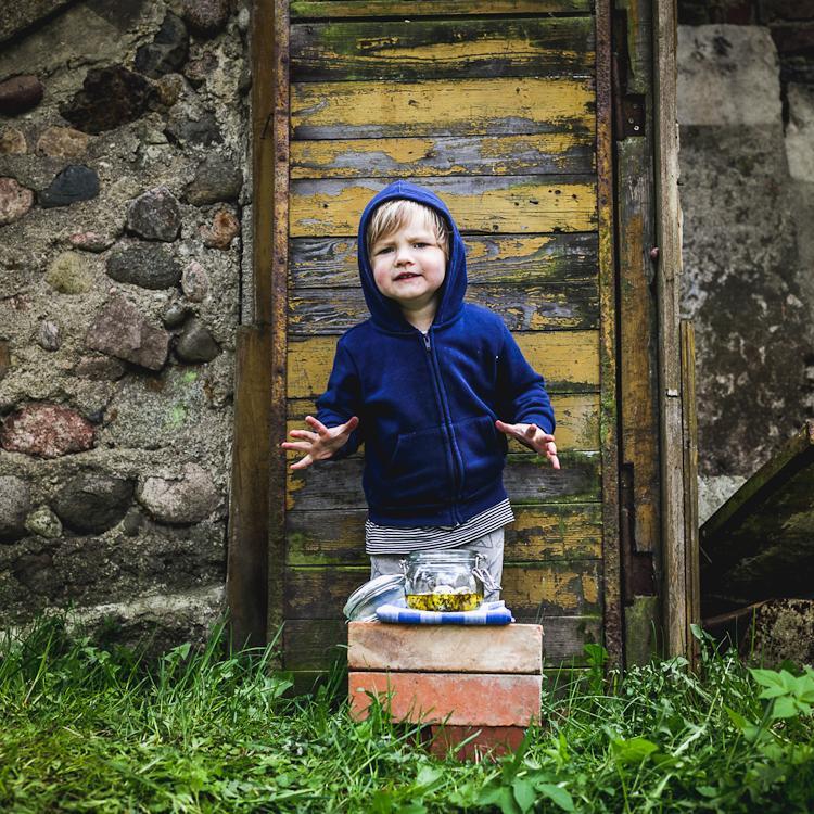 Fotografia dziecięca, fotografia rodzinna