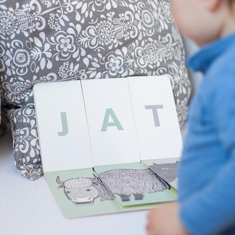 ksiazeczka dla dwulatka