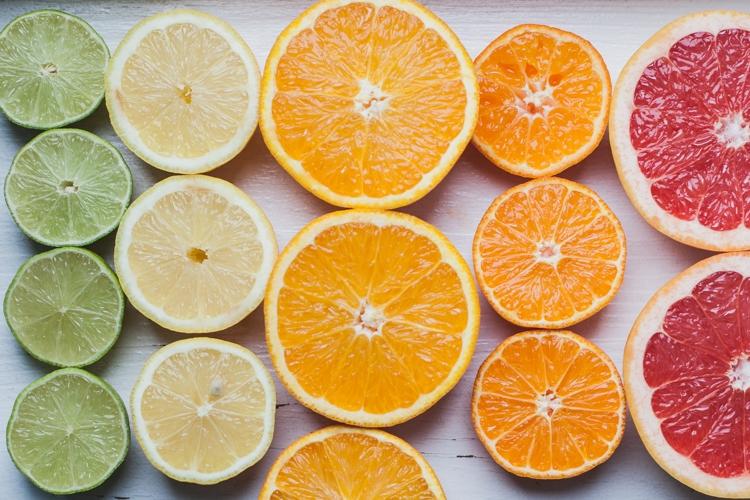 owoce cytrusowe wcale nie są dobre zimą