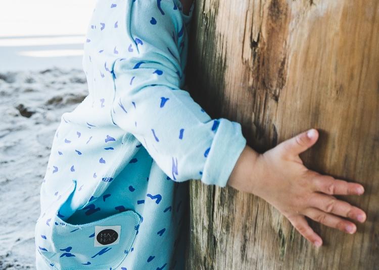 sesja mody dziecięcej Mainio