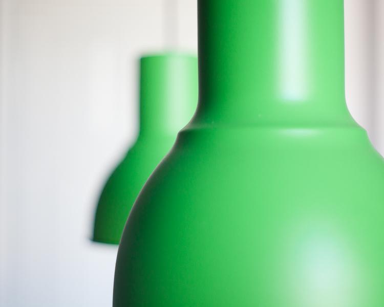 Kolorowe Lampy W Ulubionym Odcieniu Diy Lolove